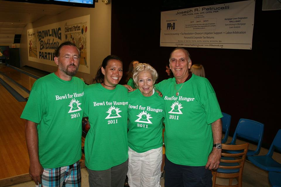 2nd Annual Bowl For Hunger 2011
